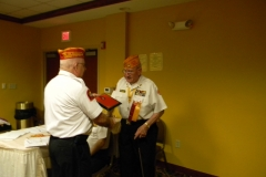 2011 Department Convention