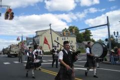 John Basilone Parade 2013