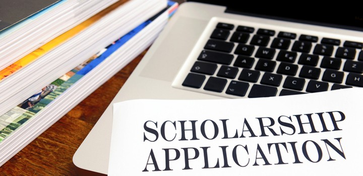 AMU SCHOLARSHIP – REVISED APPLICATION