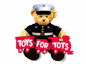 Jersey Shore Marines 2017 Toys for Tots Event