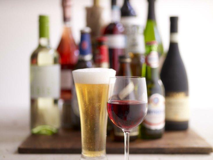 Beer, Wine, Spirits Tasting – APRIL 12, 2018