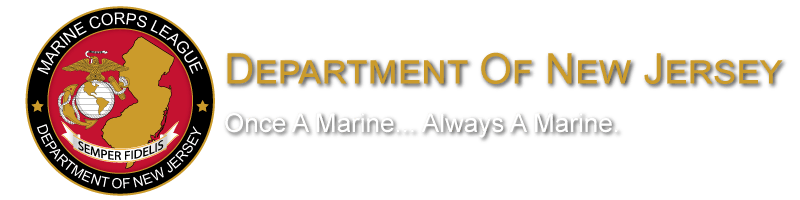 Department of NJ – Marine Corps League