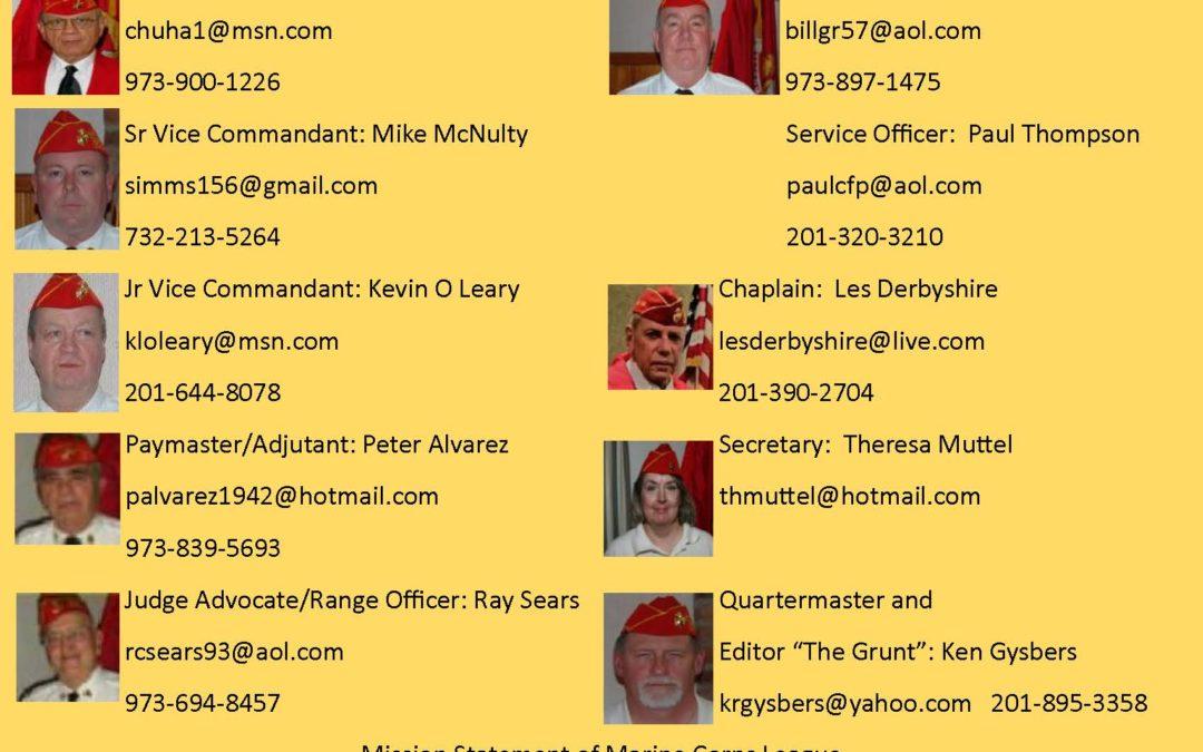 Lakeland Detachment Sep 2019 Newsletter