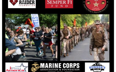 Marine Corps Run for Freedom 5k