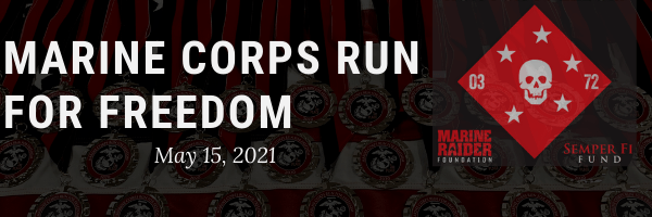 2021 Marine Corps Run For Freedom @ IPlay America | Freehold | New Jersey | United States
